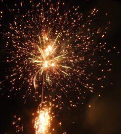 Raven Fireworks