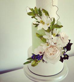 Angela Jane Cake Design