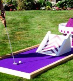 Clubhouse Mobile Mini Golf