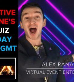 Alex Ranahan | Performer